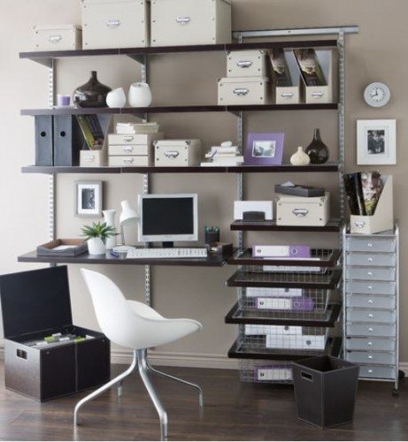 New Simplified Home Office Deduction