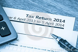 tax-return-form-cool-toned-image-uk-income-42410438