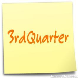 3rd-quarter
